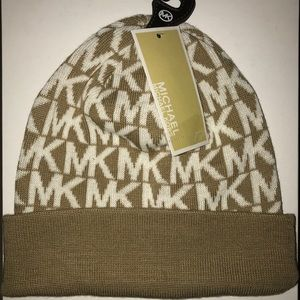 Michael Kors Winter Hat (new)